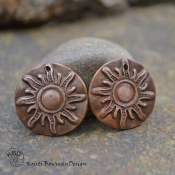 Copper Full Sun Pair  (1 pair)