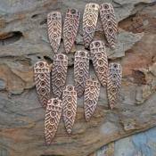 Tribal Shard Pair (1 pair)